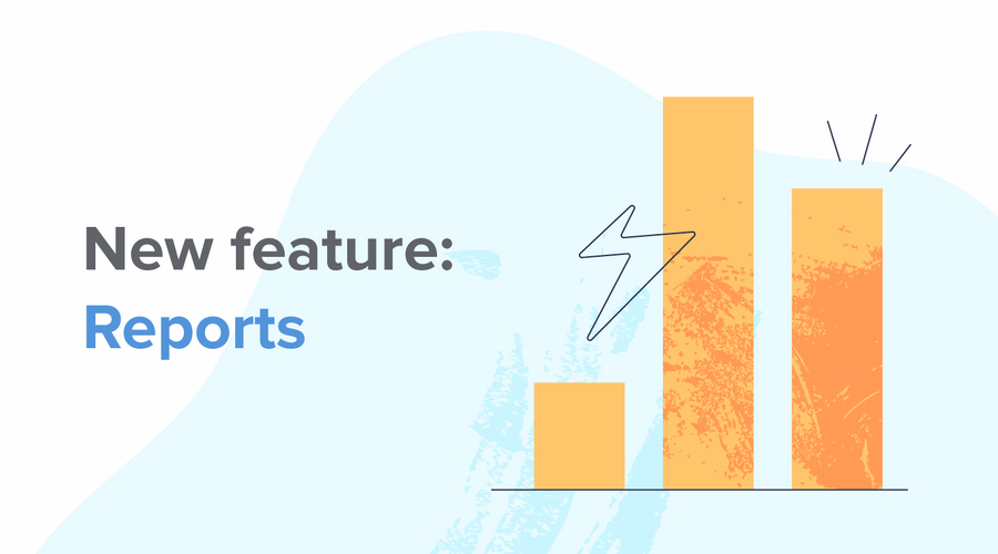 New Tobi reports feature to help you analyze campaign performance