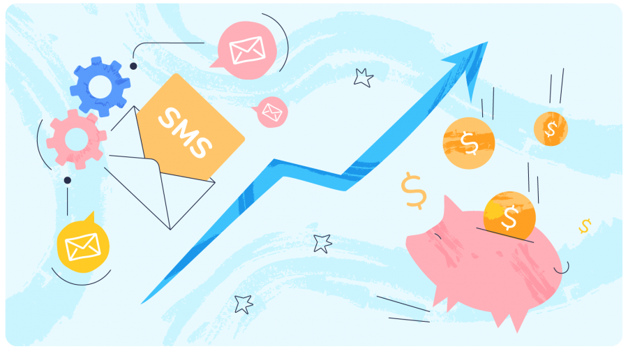 How Automated SMS Messages Can Increase Your Online Profits