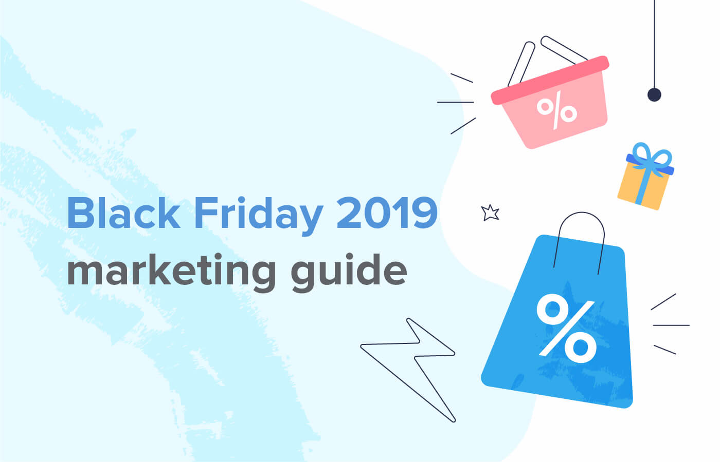 The complete Black Friday 2019 marketing guide for SMS, Messenger and push notifications