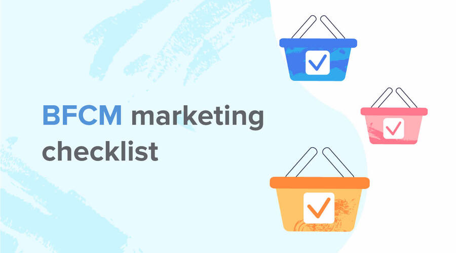 Check these 6 things before using Tobi to launch your BFCM marketing campaigns